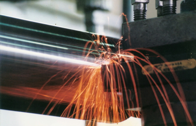 metal-cutting